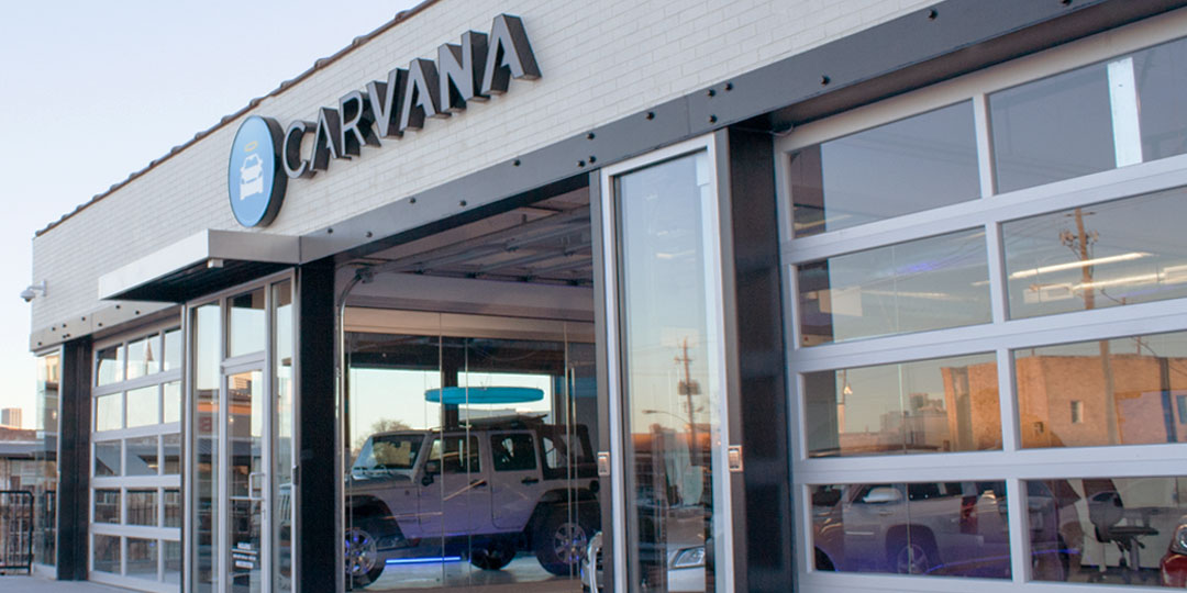 Carvana - The New Way to Buy a Car Online - Find Out How it
