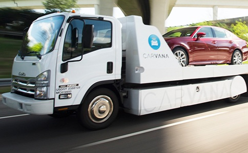 Work at Carvana