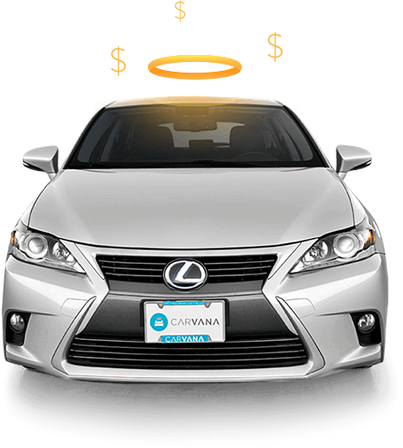 Carvana Buy Finance Used Cars Online Skip The Dealership